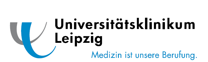 Logo Universitätsklinikum Leipzig